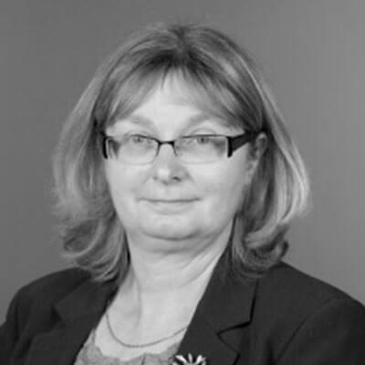 Dr Jane Luker