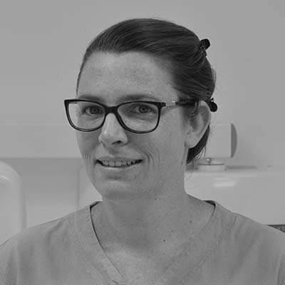Dr Fiona Clarke